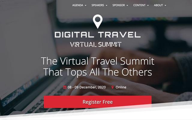 Digital Travel APAC returns with a virtual run this December