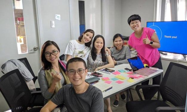Discova Asia gets ChildSafe certification