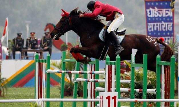 The festival of horses – Ghode Jatra