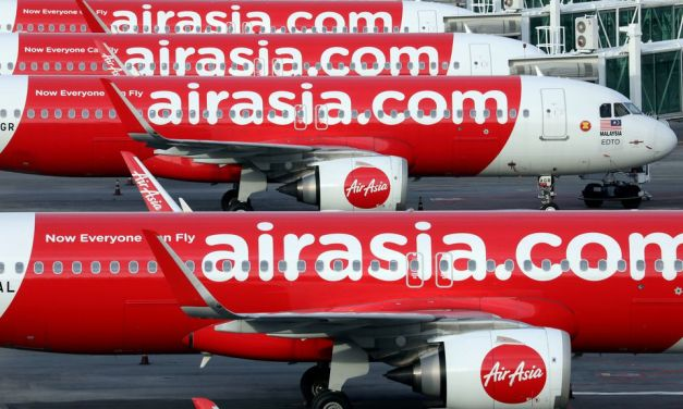 Malaysia's AirAsia to buy Gojek's Thai business for $50 mln in shares
