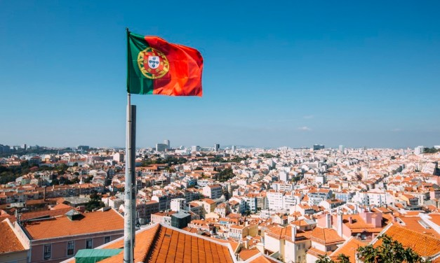 Portugal Extends Ban on Flights from Brazil, South Africa & Nepal