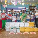 Himalaya Airlines fulfills its annual CSR commitment towards Prayas Nepal