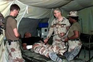 LPNs In The Army