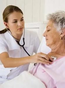 Unemployed Nurse