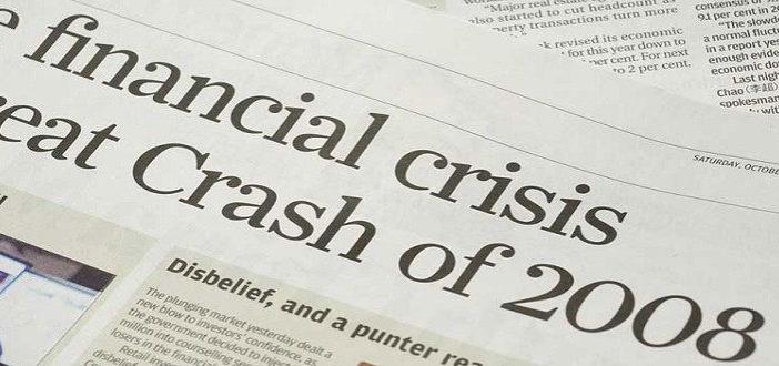 Bill Gates, Warren Buffet, Financial Crisis, 2008, Financial Crisis 2008, News