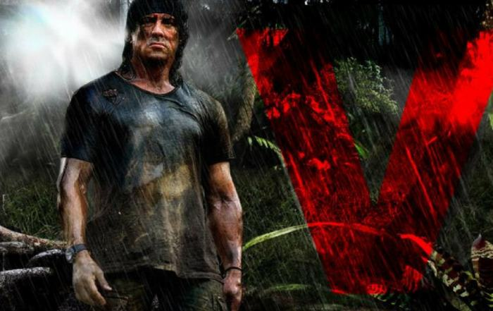 Sylvester Stallone surprised all fans of the glorious action classic movie, when he released his official poster for the fifth sequel to the Rambo film on his Instagram profile.
