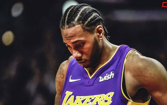 San Antonio Spurs and Los Angeles Lakers are engaged in trade talks for the star Kawhi Leonard.