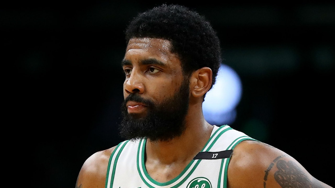 Kyrie Irving's Season is Over. Where Will Kyrie Irving Play Next Season?