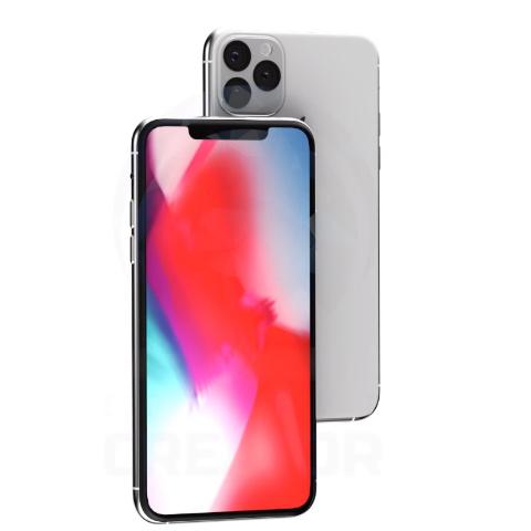 Apple iPhone 11 Design