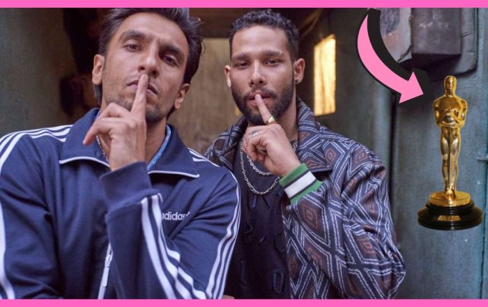 India's Gully Boy Enters The Oscar Nominations 2019. Announced by best international feature film