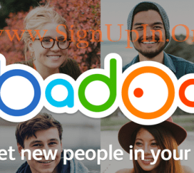 www.Badoo.com Sign up page - Badoo Registration - Create new Badoo account