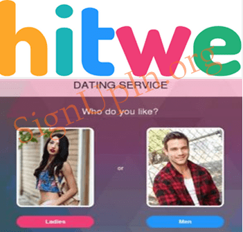 HitWe Sign Up – Login | Free Online Hitwe Dating Site Registration