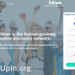 Hitwe Sign Up with VK | VK.com hitwe Registration