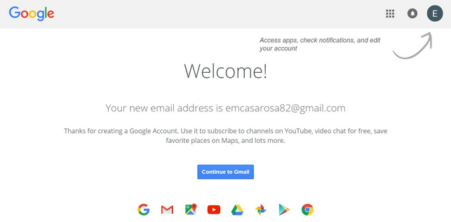 www.gmail.com/create new account | Google EMail Account