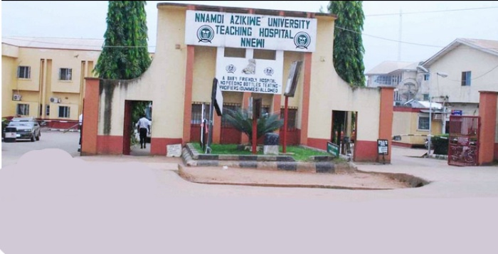 Apply: Nnamdi Azikiwe University Teaching Hospital Internship Recruitment
