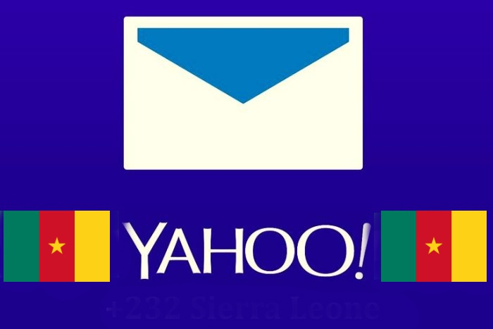 Yahoo Signup – Cameroon Yahoo Mail Account | +237 Yahoo Registration/Login