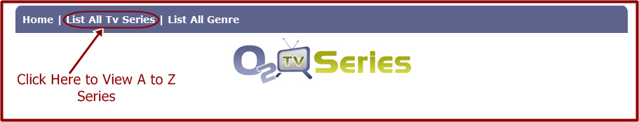O2Tvseries Full Review | A to Z Free Download TV Series Site in HD