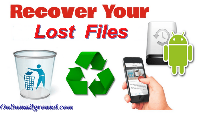 How to Recover Lost Files in Your Android after Factory Reset