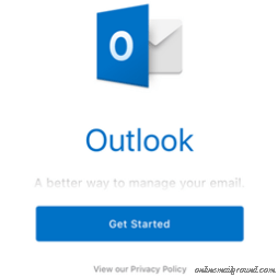 Outlook New Email Account Registration | www.outlook.com Signup Form