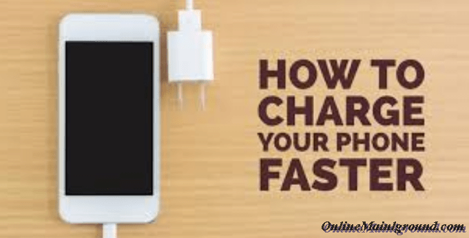 Charge Your iOS Battery Faster with Just 5 Essential Tips Here