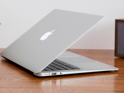 Experience the Portability of MacBook Air