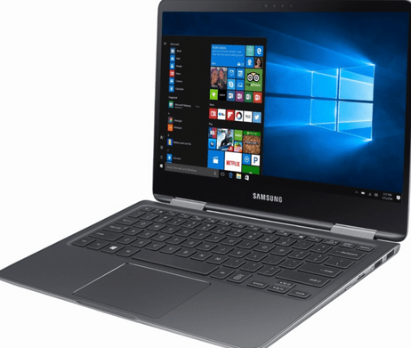 Exquisite Features of the Samsung Notebook 9 Pro