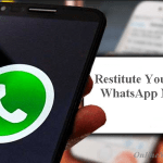 Restitute Your Erased WhatsApp Messages Here | Via Backup Method