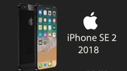 Abotout the New iPhone SE 2 2018