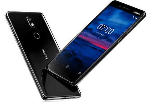 Features of the 2018 Nokia 7 Plus
