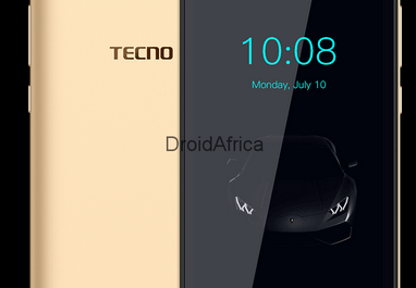 About the New Tecno F1 and F2.