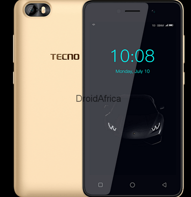 New Tecno F1 and F2 Full Specifications