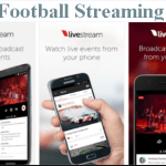 Top Football Streaming Apps for Your Devices