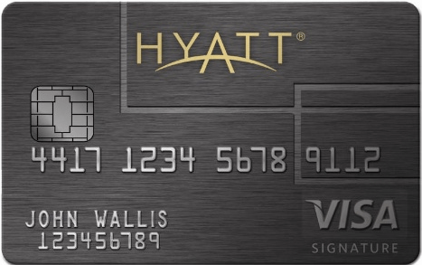Vital Tip about Chase Hyatt Credit Card