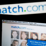 Sign up for Match Online Dating Site Account
