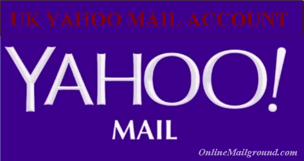 Set up UK Yahoo Mail Account | Yahoo.com Registration Form