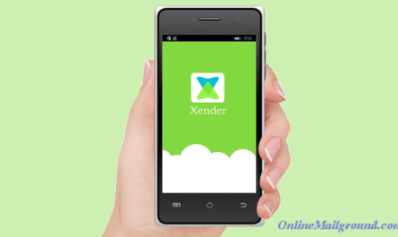How to Share Files Through Xender Android File Transfer App