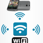 How to Share Portable WI-FI Hotspot to another Android Device