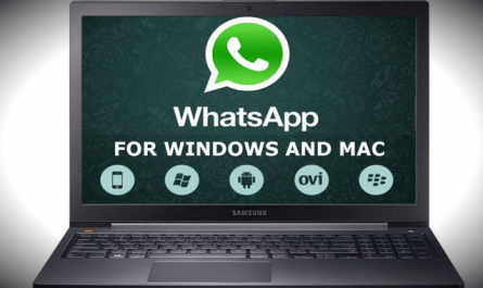 Steps on How to Access Whatsapp on Computers