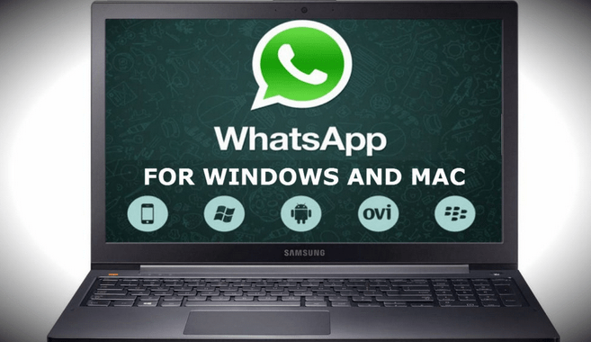How to Access Whatsapp on Computers