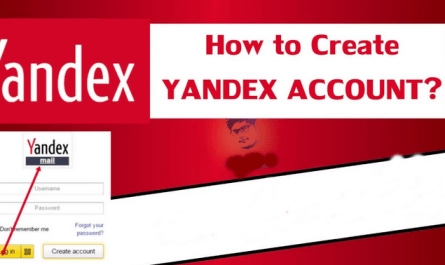 How to Create Yandex Mail Account