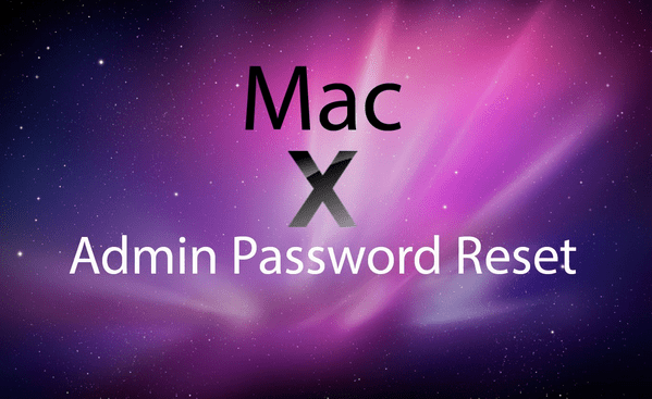 Procedures Required to Change Mac Apple ID Password