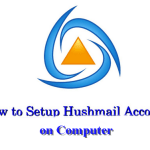 How to Set Up Hushmail Account on Computer Device