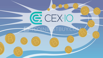About the CEX.IO Cryptocurrency Exchange