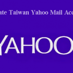 Create your First Taiwan Yahoo Mail Account | www.YahooMail Sign Up