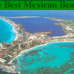 The Five Best Mexican Beaches for your Relaxation
