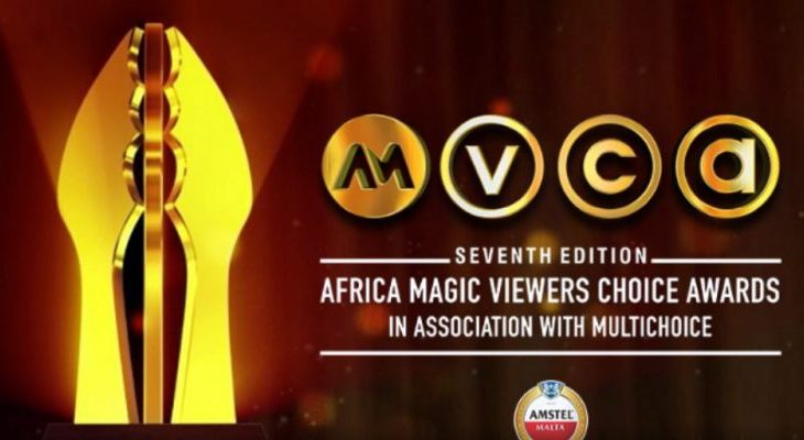 AMVCA Nominees