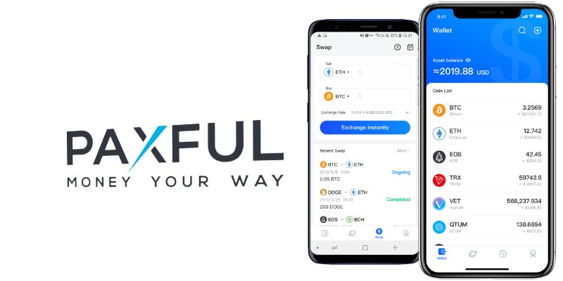 Paxful.com Page Review: Create Paxful Account To Buy Or Sell Bitcoin Instantly