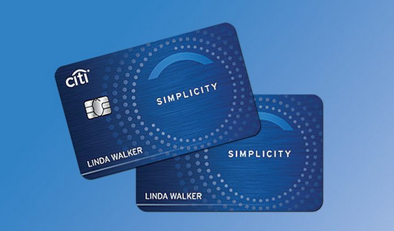 The Citi Simplicity® Card Reviews.