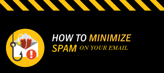 6 Essential Ways to Minimize Online Spam on Your Email