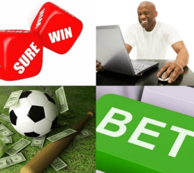 List of the Top Nigerian Betting Sites.